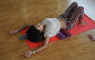 werken aan de gezondheid van jouw rug