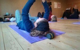 workshop verbeteren lichaamshouding