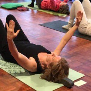 scoliose verbeteren door oefeningen doen - BackMitra