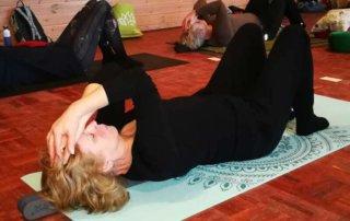 backmitra workshop voor de rug en verbeteren van de lichaamshouding