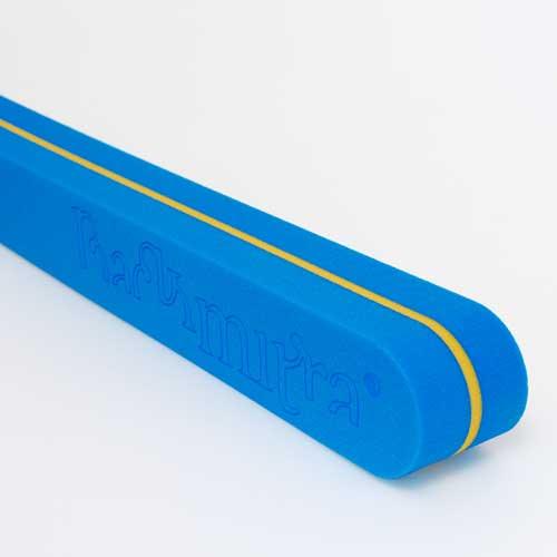 BackMitra Blauw~Geel | back mitra kopen