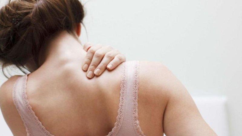 fibromyalgie chronische spierpijn